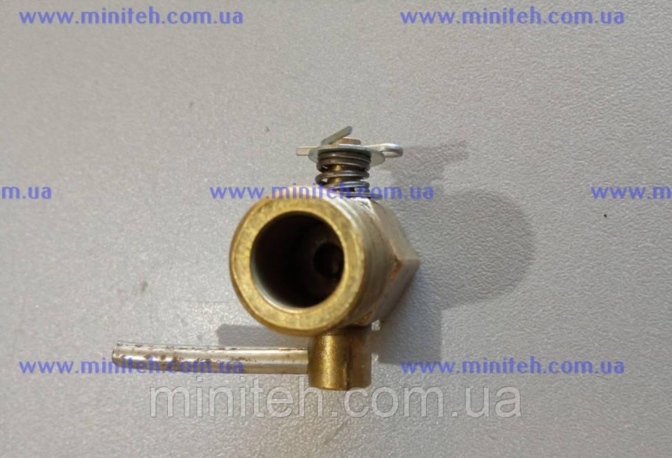 Кран слива охлажд. жидкости дв. R 190