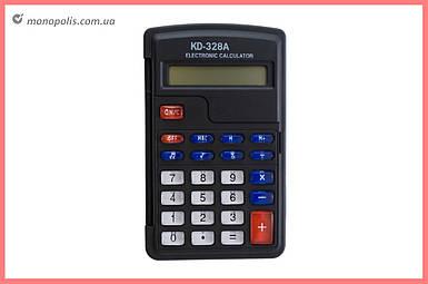 Калькулятор Keenly - KD-328 A