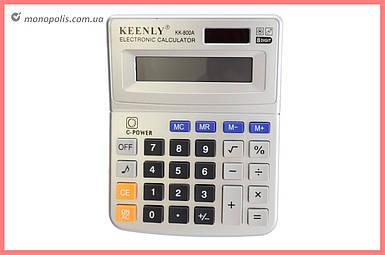 Калькулятор Keenly - KK-800 A