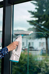 Мойка для окон 3 в 1 Concept CW-1000 Perfect Clean , распыление, мытье, полировка