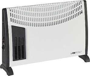 Конвектор электрический CLATRONIC KH 3433, 3 температурных режима (750/1250/2000 В), термостат