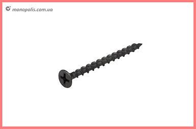 Саморез по металлу Apro - 3,5 x 45 мм (100 шт.)