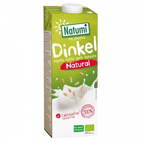 Спельтовий органічний напій Natumi, 1 л