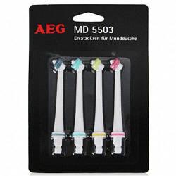 Насадки для электрической зубной  щетки  AEG MD 5503 для массажа десен