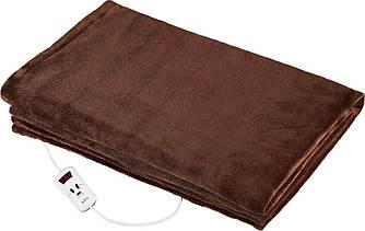 Электрическое одеяло AEG WZD 5648 (130x180) / Электрогрелка с таймером, 10 температурных режимов