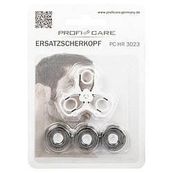 Насадки для бритвы PROFICARE PC-HR 3023