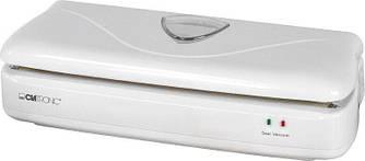 Аппарат для упаковки пищи Clatronic FS 3261 / Упаковщик продуктов 100 Вт