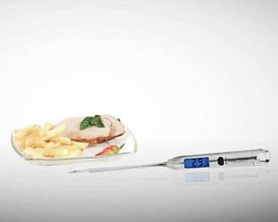 Кухонный цифровой термометр PROFICOOK PC-DHT 1039 для пищи, -45 ° C - 200 ° C