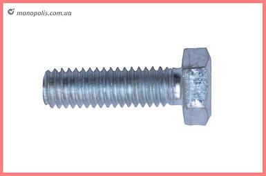 Болт шестигранный Apro - 6 x 20 мм DIN 933 (50 шт.)