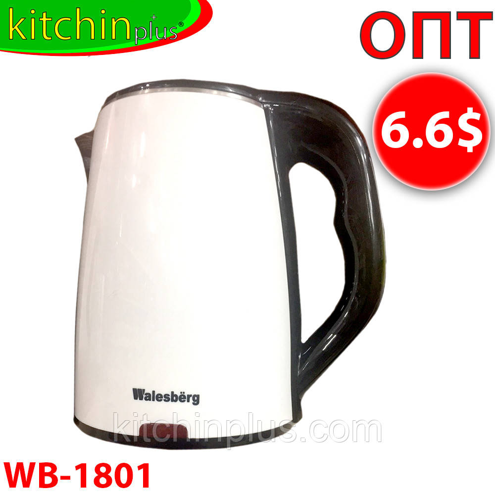 Чайник электрический WB-1801
