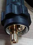 Зварювальний пальник Trafimet ERGOPLUS 24 3 m EURO, фото 3