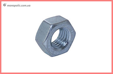 Гайка шестигранная Apro - М14 DIN 934 (20 шт.)