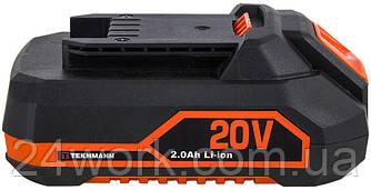 Акумулятор Tekhmann TAB-20/i20 Li