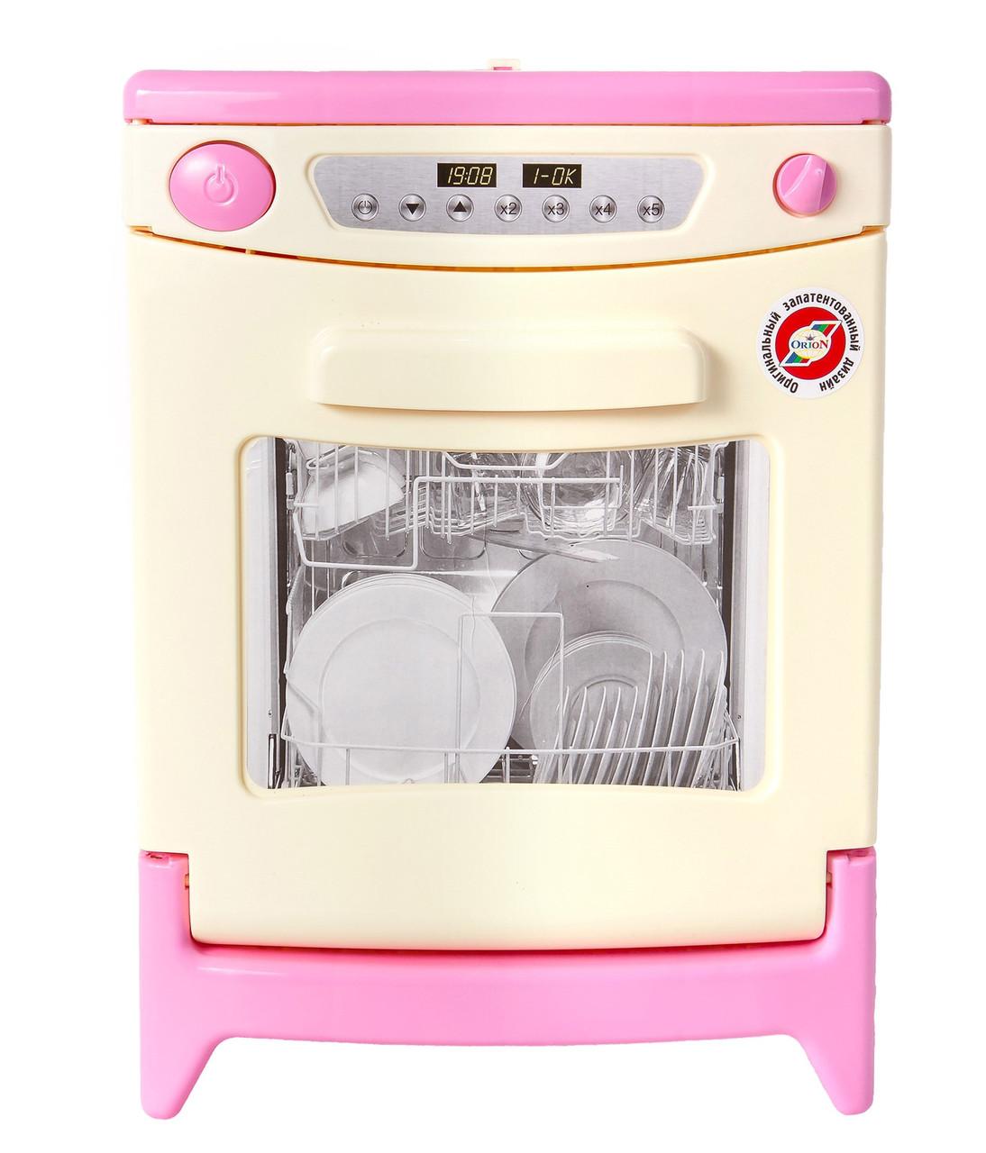 Дитяча посудомийна машинка Оріон (815)