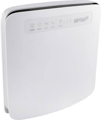 Модем 3G/4G Wi-Fi router Huawei E5186s-61a