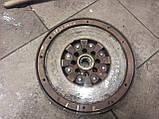 Маховик демпфер сцепления Mercedes Sprinter 2.2 2.7 CDi до 2006 года., фото 2