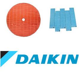 Фильтра и запасные части для очистителей воздуха Daikin