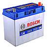 Аккумулятор автомобильный  Bosch S4 45Ah 330A 0092 S40200