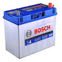 Аккумулятор автомобильный  Bosch S4 45Ah 330A 0092 S40200, фото 1