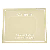 Стекло на камеру Samsung A 21S- защитное 2.5D