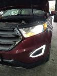 Установка ксеноновых ламп Ford Edge 2017 г.в.