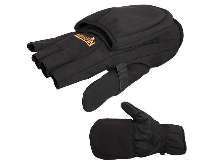 Перчатки-рукавицы Norfin Softshell