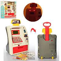 Детский игровой кассовый аппарат Магазин ББ 35860