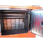 Промышленный котел 350 кВт РЕТРА-3М твердотопливный, фото 5