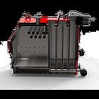 Промышленный котел 350 кВт РЕТРА-3М твердотопливный, фото 6