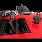 Промышленный котел 350 кВт РЕТРА-3М твердотопливный, фото 7