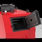 Промышленный котел 350 кВт РЕТРА-3М твердотопливный, фото 9