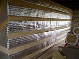 Изоляция фольгированная Airfoam 5 мм (самоклеющаяся), фото 6