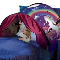 Детская палатка мечты Dream Tents Розовая