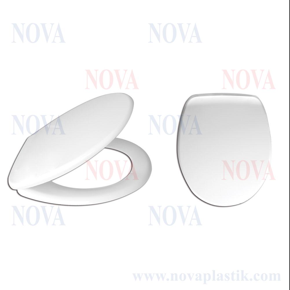 Сидіння для унітазу Nova King 2020N