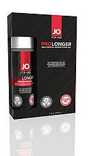 Пролонгер гель System JO Prolonger Gel (60 мл) с маслом перечной мяты, гвоздичного перца и пачули, фото 2
