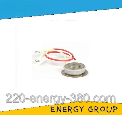 Тиристор т143-800 Протон-Электротекс