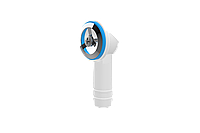 Перелив для сифона круглий 7008N