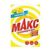 Порошок д/прання МАХ 350г Яблуко/22