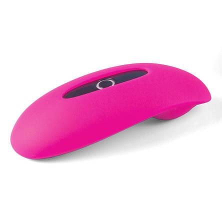 Смарт-вибратор в трусики Magic Motion Candy, пулю можно использовать отдельно, фото 2