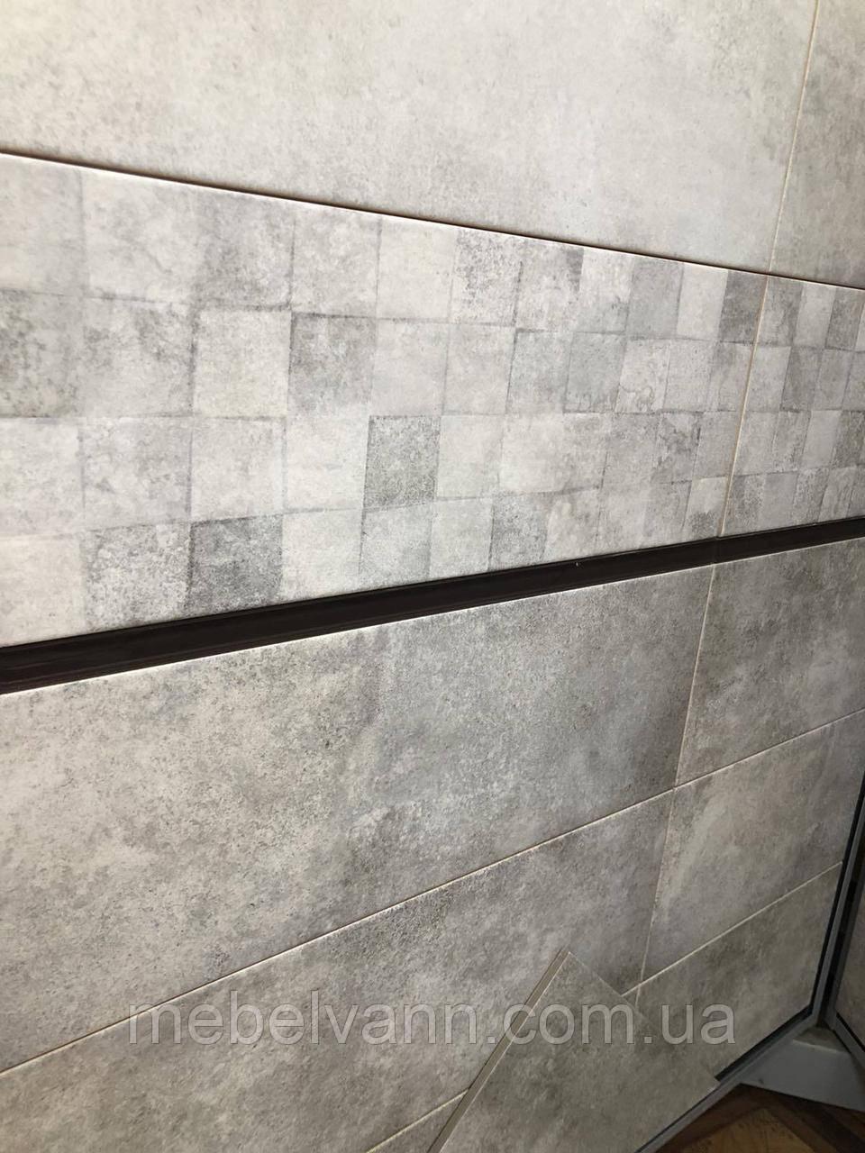 Кафель для ванной Конкрет Стайл (Concrete Style) 20*60 Cersanit