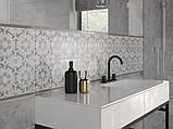 Кафель для ванной Конкрет Стайл (Concrete Style) 20*60 Cersanit, фото 3