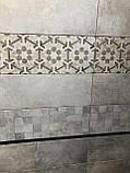 Кафель для ванной Конкрет Стайл (Concrete Style) 20*60 Cersanit, фото 8