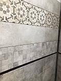Кафель для ванной Конкрет Стайл (Concrete Style) 20*60 Cersanit, фото 9