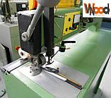 Ребросклеивающий станок для шпона FWJ 920 Kuper, фото 6