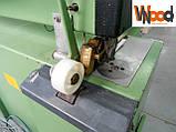 Ребросклеивающий станок для шпона FWJ 920 Kuper, фото 7