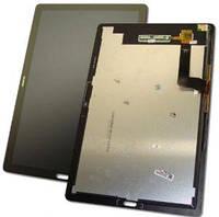 Дисплей Huawei MediaPad M5 10 (CMR-AL09, CMR-W09) с тачскрином черный