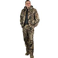 Камуфляжный костюм - Дубок светлый (размеры 46-62)