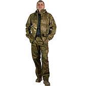 Камуфляжный костюм - Варан (удлиненный) (размеры 46-60)