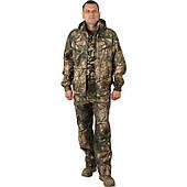 Камуфляжный костюм - Клен (размеры 46-62)