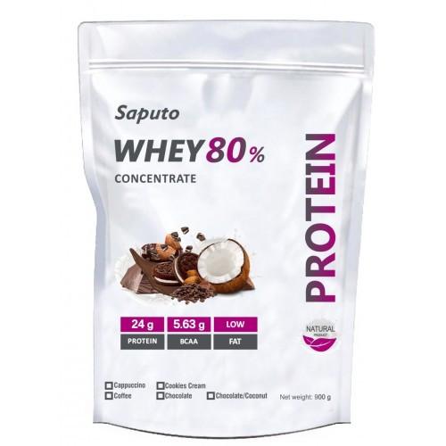 Протеїн Товарwillmax WHEY PROTEIN 80% 920г ЛІСОВІ ЯГОДИ